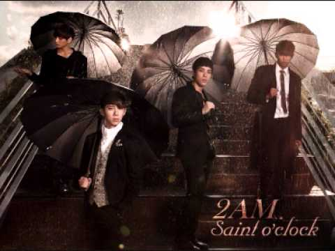 2AM - Saint O' Clock [26th Oct 2010] FULL ALBUM