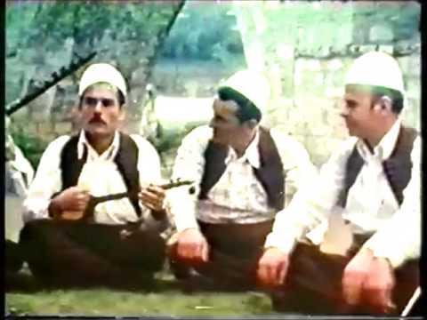 Sh.K.A. YMER RIZA - Kënga e Dah Polloshkës (1969) (Tekst)