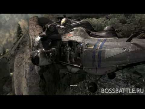 Gears of War 2: Видео Обзор (HD)