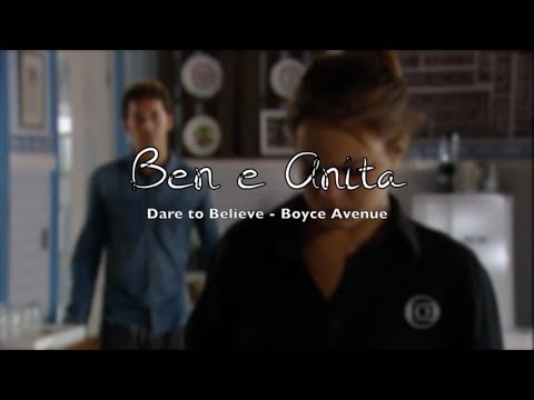 Ben e Anita - Dare to Believe