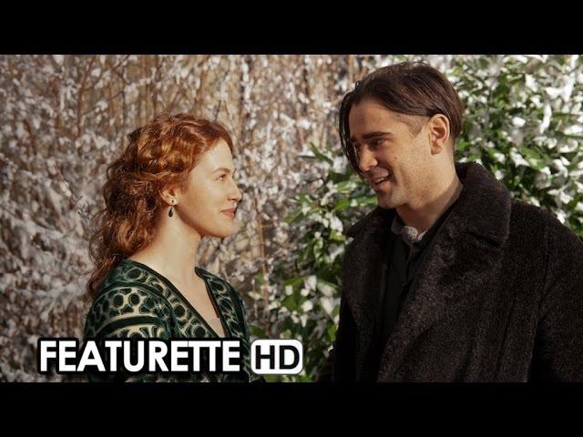 Storia d'Inverno - Un amore senza fine Featurette (2014) - Colin Farrell, Russell Crowe HD