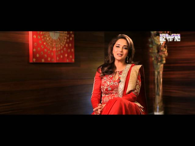 Madhuri Dixit talks about her favorite Song Exclusive only on MTunes HD