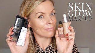 Skin Glow Makeup