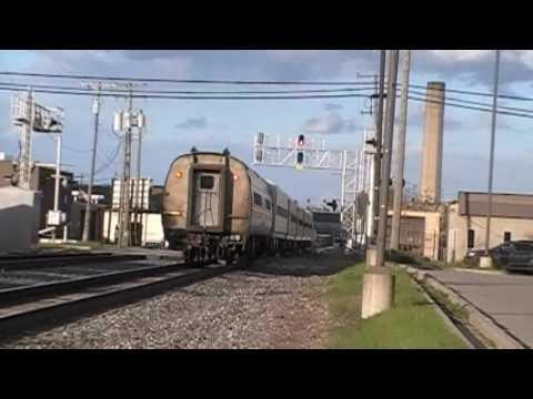 Amtrak (Wolverine), 05-15-2016