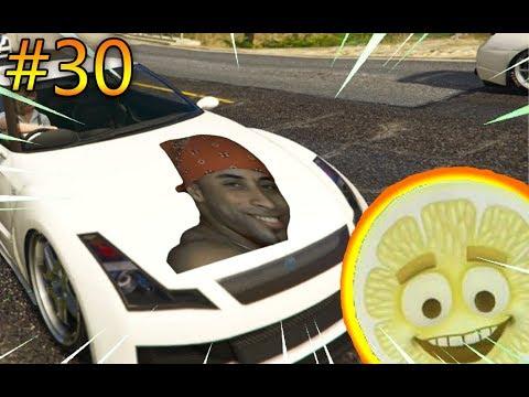 GTA5 - Racing Moment Ep.30丨Funny meme compliation