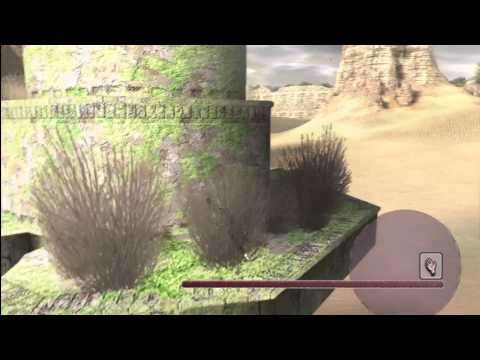 Guia para las 77 lagartijas en shadow of the colossus / parte 1