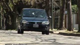 Routiere Test Renault Logan 1.6.mpg