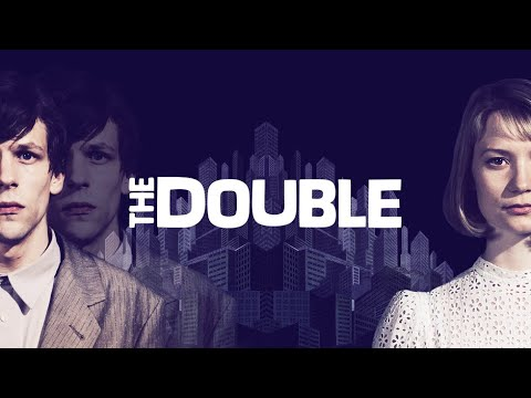The Double - Official Trailer