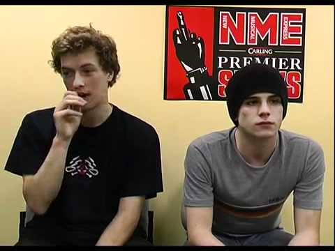 2000 NME Tour interview pt 1.mp4