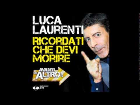RICORDATI CHE DEVI MORIRE (Dance Version) Extended / Full Edition - AVANTI UN ALTRO - Laurenti