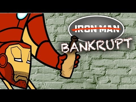 Iron Man 3 Fail (Parody trailer)