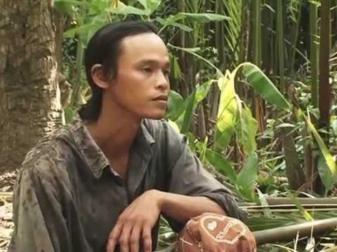 CLTB.Số 34 Hoàn cảnh nông dân Huỳnh Văn Bé Ba, Châu Thành, Trà Vinh