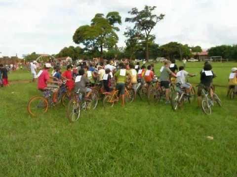 spot pubicitario del 4º encuentro de bicicletas tuning 2013