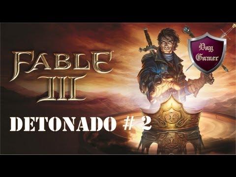 Detonado Fable 3 parte 2
