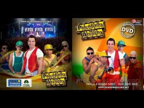 CD POLENTINHA DO ARROCHA - SUCESSO DO CARNAVAL 2014