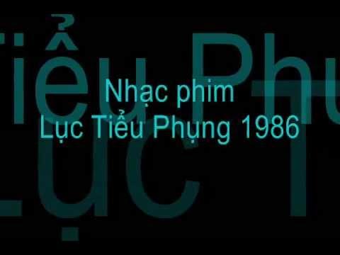 Nhạc phim Lục Tiểu Phụng 1986