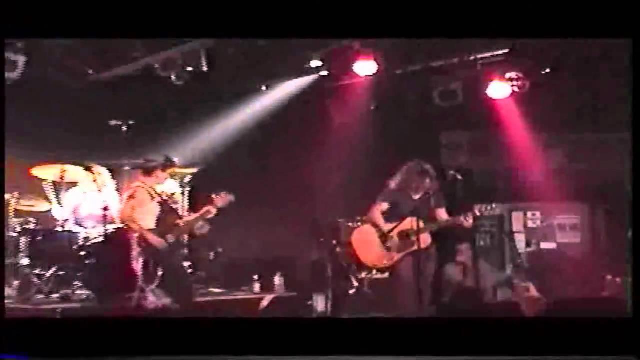 Linda Perry Live At The Ranch Bowl Omaha 1999