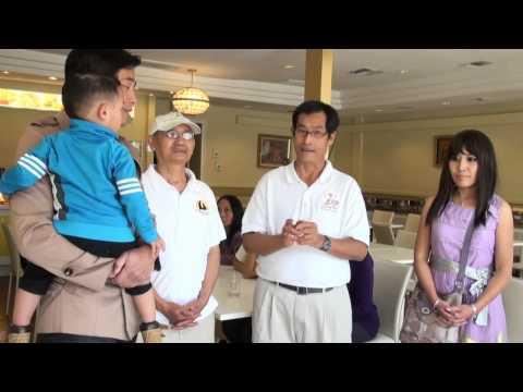 Hannah Vu MD Trinh Hoi  Show#18B with Arica Dang - Brown Spot Laser Treatment