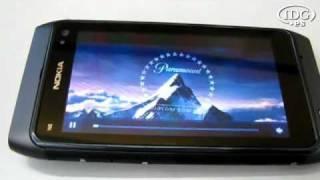Video Nokia N8 rn-1cp0nN1g