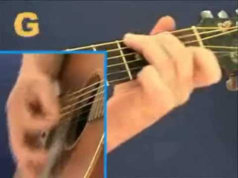 Knocking on Heaven's Door Strumming Pattern Lesson - Video 2