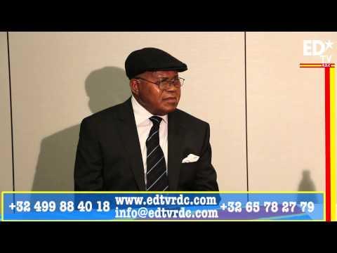 UDPS COMMEMORE LES 55 ANS DE LA RDC EN PRESENCE D'ETIENNE TSHISEKEDI.