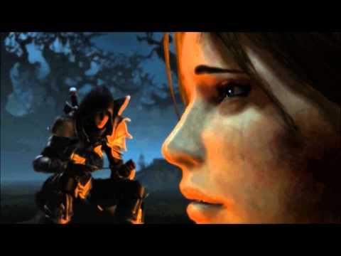 Reaper - Altum Silentium [Diablo 3 Trailer - Demon Hunter]