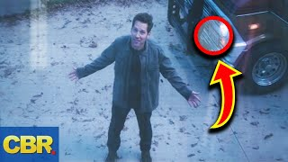 Proof That Ant-Man Is In The Present And Not The Past (Marvel Avengers Endgame Theory)