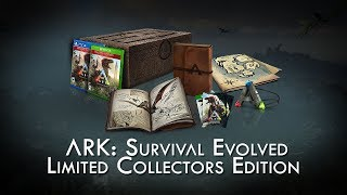 ARK: Survival Evolved - Pre-Order Trailer