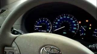 2009 Toyota Sienna LE Start Up, Quick Tour, & Rev - 94K (2009 better than 2011) videos