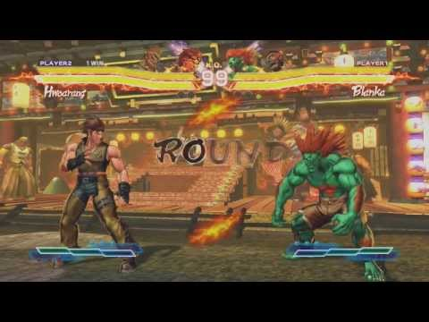 SF x T v.2013: Bi Weekly Tournament Match HDJammerz Vs Kongrosion (Losers Semis)