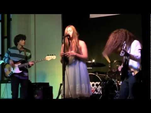 Ten Years Gone- A Led Zeppelin Cover