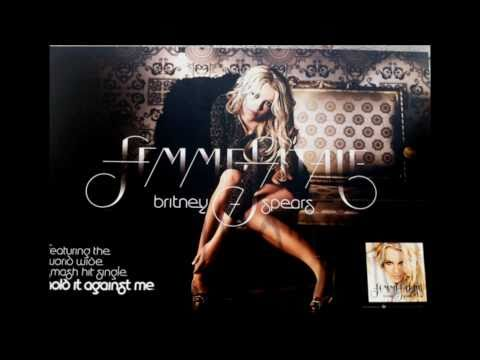 Britney Spears - Till The World Ends (with Lyrics on Screen!) [FULL HQ]