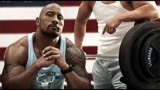 Pain And Gain (2013) Official Trailer (HD): The Rock