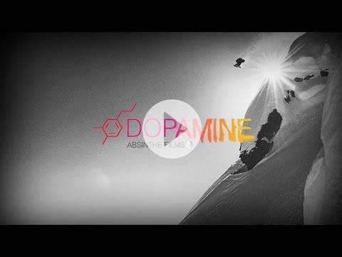 Absinthe Dopamine Trailer (Official)