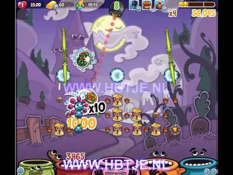 Papa Pear Saga level 151