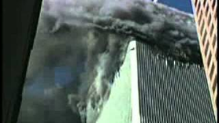 Unseen 9/11 Footage When First Posted From That Fateful