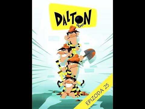 Bratři Daltonovi 25 - Konečne volní