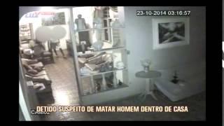 Adolescente supeito de matar homem � facadas � apreendido em Governador Valadares