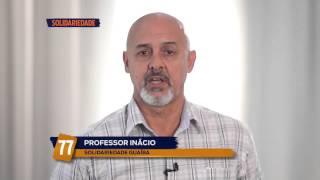 Programa de Televisão – Professor Inácio