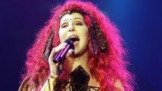 Cher - The Believe Tour 1999 [Full Concert]
