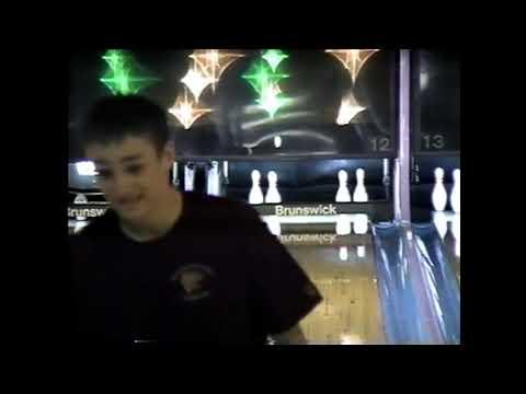 NCCS - AVCS Bowling  2-3-03
