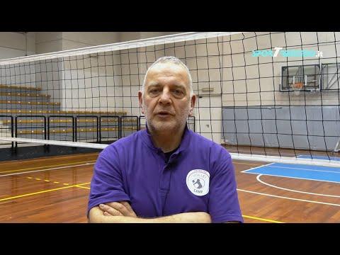 Copertina video Maurizio Moretti (Argentario)