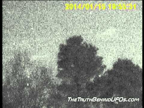 Ufos or orbs over saint stephen south carolina 14 january 2014