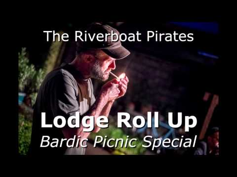 UnseeNN Radio - Lodge Roll Up - Bardic Picnic Special