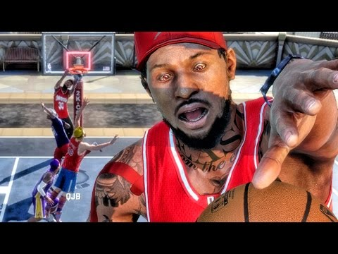 TEAM SHOOTING 100% PERFECT GAME! NBA 2k16 My Park Gameplay