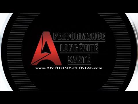 ANTHONY-FITNESS  [Conseils Musculation - Nutrition - Perte de poids... ]
