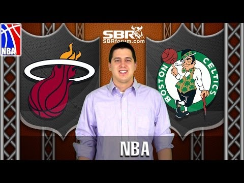 NBA Picks: Miami Heat vs. Boston Celtics