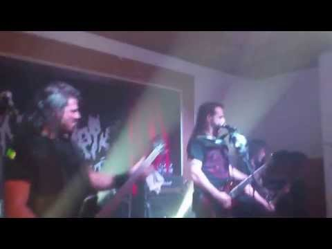 Rotting Christ - The Sign of Evil Existence Live in Rethymno