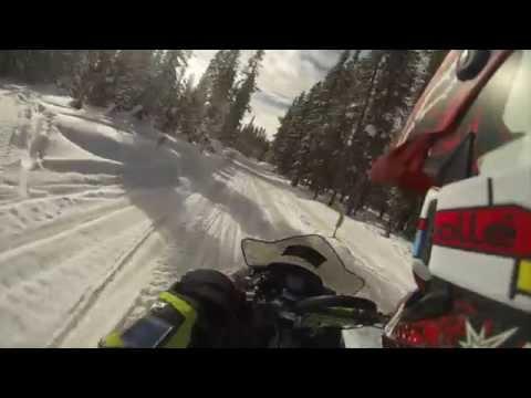 Yellowstone 2014