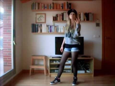 Love On Top Beyoncé Dance Tutorial Part 1
